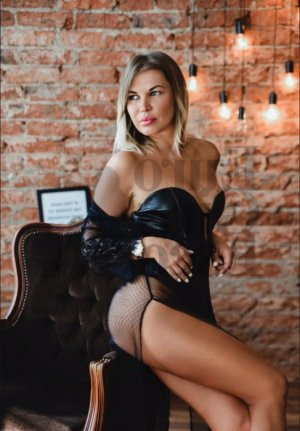 Cossette adult dating in Springfield Missouri