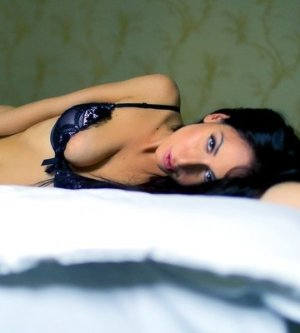 Rosiana sex clubs